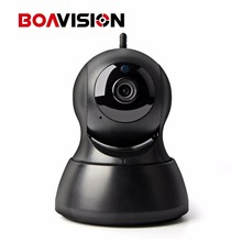 720P IP Camera Wifi PTZ Security Night Vision IR Two Way Audio Smart CCTV Surveillance Wireless IP Camera P2P Cloud APP iCSee