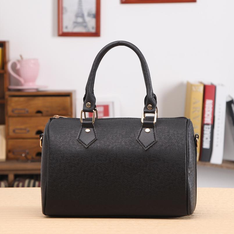 On Sale! bolsas feminina 2015 New women bag for woman fashion women PU leather handbags women messenger bags free shipping lucky<br><br>Aliexpress