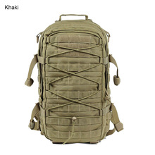 Tactical Backpack Men 1000D Nylon Fabric Men Hunting Hiking Sport Bags Backpack CL5-0068(China)