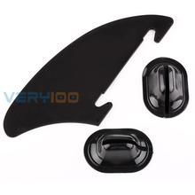 New Hot Kayak Skeg Tracking Fin Integral Fin Mounting Points Replacement Canoe Boat Free shipping