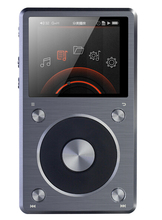 FIIO X5K X5 II Portable High Resolution Losstess HIFI Native DSD Decoding 192k Hz / 24bit Digital Dual-Core Hifi Music Player