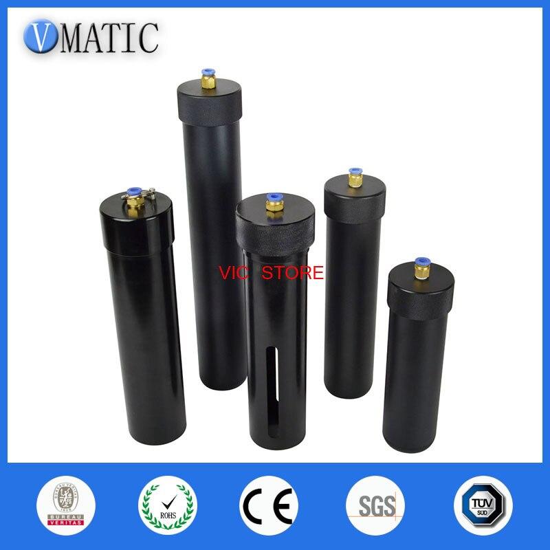 6oz cartridge retainer with cap glue dispensing cartridge metal cartridge retainer<br><br>Aliexpress