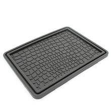 Drop Shipping 1PC 200*150mm Anti-Slip Mat for Mobile Phone Pad key GPS Anti Slip Car Sticky Anti-Slip Mat Auto accessories W30(China)