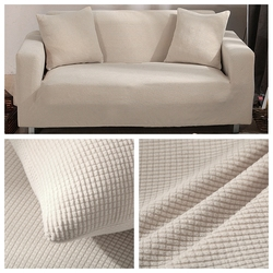 Бархатные чехлы для диванов для гостиной твердый секционный чехол для дивана эластичный чехол для дивана домашний декор Fundas Sofa Slipover наивыс...