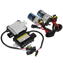 Brand New 12V 55W DC Car H3 Xenon Bulb Kit HID Ballast Auto Car Headlight Lamp for 4300k 5000k 6000k 8000k 10000k Light Source