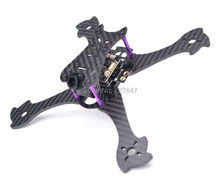 Mark1 210 mm FPV Racing Drone X Quadcopter 4mm Arm For QAV-X QAV210 GEPRC GEP-TX QAV-X Martian II
