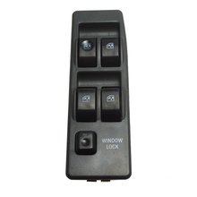 MR753373 Left Hand Driver Side Window SWitch FOR Mitsubishi Pajero Montero Shogun 90-03 2000 2001 2002 2003 MR753373(China)