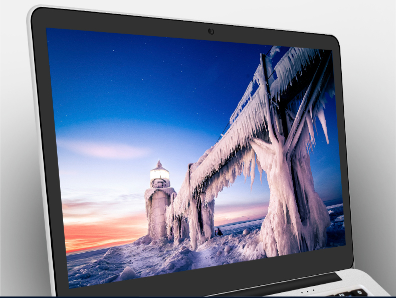 Jumper EZbook 3 SL laptop 13.3 1080P IPS ultrabook Intel Apollo Lake N3450 6GB DDR3 64GB eMMC notebook Dual Band WIFI computer (7)