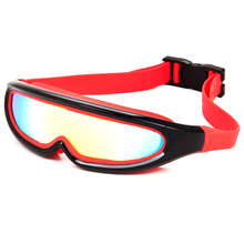 New Anti Fog UV Protection Kids Swimming Goggles Teenagers Adjustable Waterproof Swimming Glasses for Children LSJK318