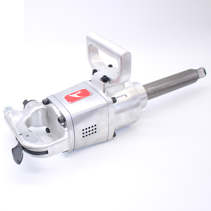 1 inche pneumatic impact wrench 2