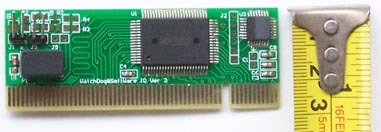 Computer dead machine PCI hardware  card PC watchdog
