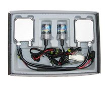 cheap shipping ! 14 months warranty ! 12v/35w Auto D2S HID KIT with high quality ballast 100% AC KIT(China)