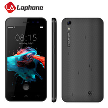 Homtom HT16 1GB RAM 8GB ROM Android 6.0 3G Smartphone 5.0 inch MTK6580 Quad Core 1.3GHz Wakeup Gesture GPS A-GPS Bluetooth 4.0