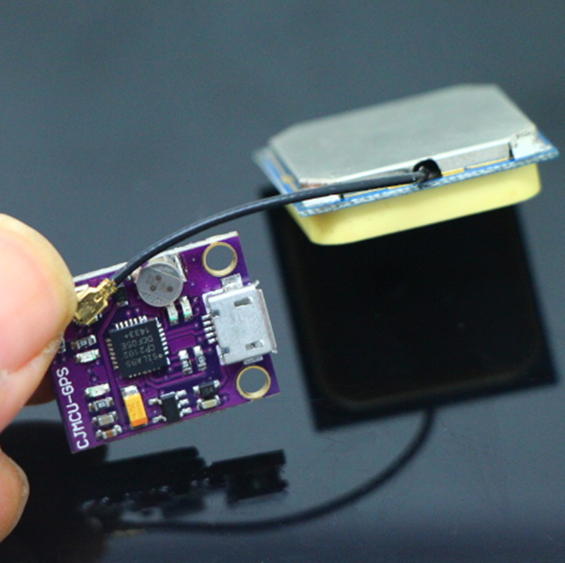 M8N NEO-M8N-0-001 GLONASS/ CJMCU-U-BLOX GPS module USB<br>