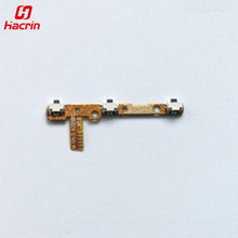 hacrin UMI ROME Power Button FPC mobile phone Start & volume up/down Flex cable FPC Parts For UMI ROME X Mobile Phone Circuits(China)