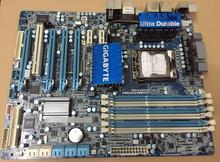 X58 1366 motherboard Used original for Gigabyte GA-X58A-UD3R 1366 pin X58 ddr3 USB3 SATA3 L5639 L5520 X58A-UD3R boards