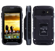 "SUPPU F605 4.5"" IPS IP68 Waterproof Rugged SmartPhone MTK6572 Dual Core Android 4.4 512MB+ 4GB 5MP GPS 3G WCMDA Mobile Phone"