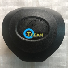 driver airbag cover For Lexus GS300 new model with emblem SRS Steering Wheel High Quality air bags parts