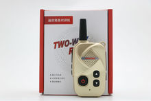 YANTON T-M5 Mini Walkie Talkie Kids girls Radio 3W UHF 400-480MHz 100g Frequency Portable Transceiver Radio Kids girls gift