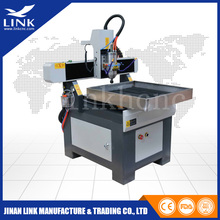 2016 Hot-sales 6060 CNC wood engraving /sign making /Acrylic /MDF/ pvc processing machine, table moving