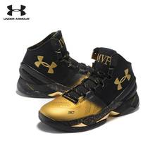 Under Armour Men's UA Curry V2 Signature MVP 30 Commemorative Edition Sport Basketball Sneakers For Male Outdoor Shoes 40-46(China)