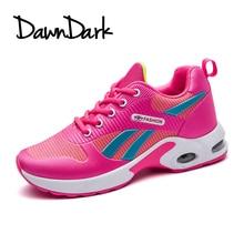 Hot Air Mesh respirant femmes chaussures de course filles dames confortable 29nazb