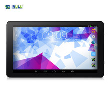 iRULU eXpro 2 Plus tablet (X2 Plus) 10.1 inch google Android 5.1 Tablet PC Octa Core 1.8gHz 1024*600 Display 1GB/16GB Dual Came(China)