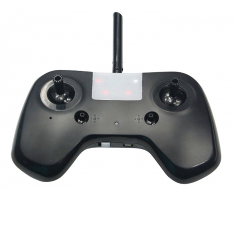 LDARC TINY X8 Radio Digital 2.4G Remote Control for FPV RC Racer Multi-rotor Drone Mode 2<br>