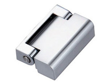 Zinc alloy white positioning hinge, arbitrary angle positioning stop maintain hinge, door hinge(China)