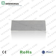 10pcs/lot Passive Programmable RFID Winshield Label Tamper Proof Low Cost UHF RFID Tag for Car Parking System