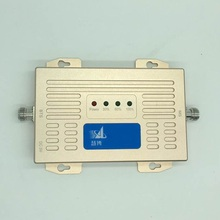New CDMA 850 high Power 1W Repeater ALC 75dB 2G 3G 4G CDMA GSM UMTS LTE 850MHz Mobile Phone Repeater Signal Booster Amplifier
