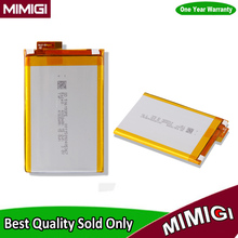 100PCS/Lot 4165mAh Battery For Elephone P8000 Batterie De batterij AKKU AKU Via DHL UPS Fedex Cargo etc.(China)