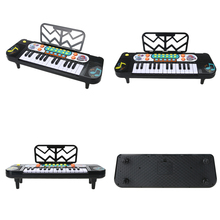 25 Keys Mini Electronic Keyboard Musical Toy with Children Story Electone Piano Educational Toy for Children Baby Kids Gift