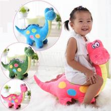 New Hot Cute Big Size Cartoon Dinosaur Plush toy Lovely Stuffed Dinosaur Doll Kids Toy Best Gift for children Good quality 50CM