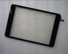 7.85'' Touch screen Digitizer 80701-0A4821R for COMPAQ 8 1400 Tablet HP External Free Shipping(China)
