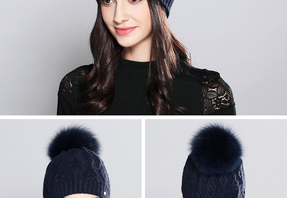 woman winter hats MZ710B (8)