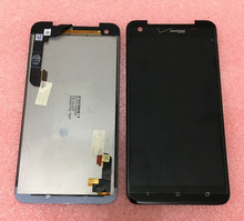 LCD Screen display+touch panel Digitizer For HTC Droid DNA X920E Small Butterfly Free shipping