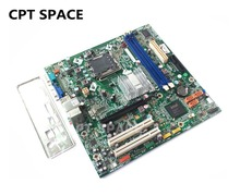 Intel G41 motherboard For Lenovo M70E M60E M7150 G41 L-IG41M motherboard 71Y6942 71Y8150 DDR3 LGA775 desktop motherboard(China)