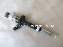 095000-0641, 095000-0430 DENSO common rail fuel injector  for 23670-27020, 23670-29025