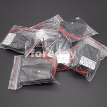 10PCS NEW DC 5V-18V Controller Day Off Night Work Solar Light Control Module Black Dusk to Dawn Sunset Twilight Switch*FD125X10