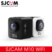 "SJCAM M10 WIFI Full HD Mini Action Camera 30M Waterproof Camera 1080P Sports DV 1.5"" LCD Car Dvr(China)"
