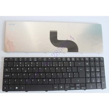 Portuguese keyboard For Acer Aspire 7741 7741G 7741Z 7745G 8942 8942G 5820 5820G 5820T 5820TZ 5820TG 5820TZG 7745Z Laptop PO(China)