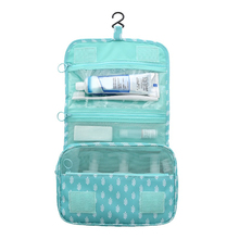 Buy Women Hanging Makeup Organizers Travel Wash Storage Bags Cosmetic Toiletry Pouch Luggage Gear Accessories Supplies Products Case for $14.39 in AliExpress store