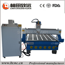 1325 Vacuum table woodworking cnc router machine for wood cutting