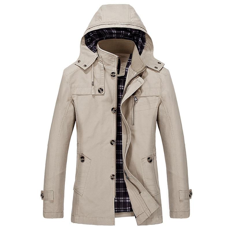 Popular Korean Trench Men Coat-Buy Cheap Korean Trench Men Coat ...