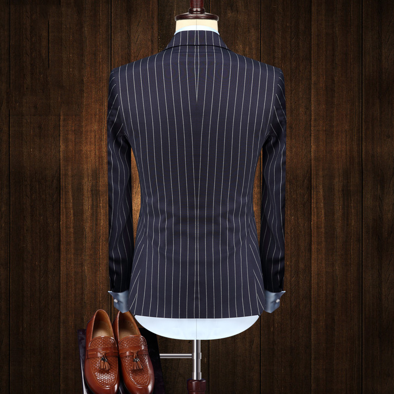 mens-suits-2-pieces-Vintage-Double-Breasted-Suit-Blue-White-Stripe-Terno-Slim-Fit-Large-Lapels (1)