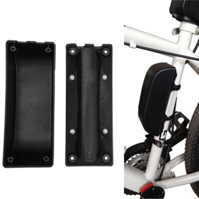 Dust-proof Electric Bike eBike Moped Scooter Controller Kit Box E-Bike Case