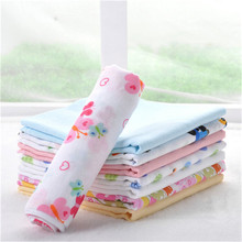 Cotton double gauze diapers baby diapers baby diapers can be reused C-XBK-NP001(China)