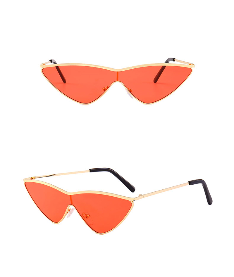metal cat eye sunglasses women small 0335 details (8)