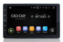 "Quad Core 10.1"" 1024*600 HD Universal 2 Din Quad Core Android 5.1.1 Car DVD Stereo GPS Player Support DAB+ WIFI OBD Mirror Link"